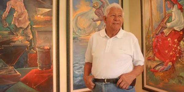 Ramón Vásquez
